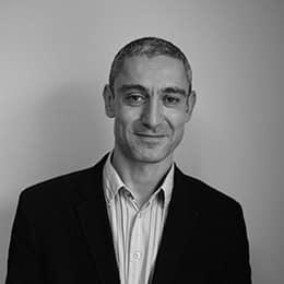 Mathieu Fourtillan Director of the Ennov Clinical division