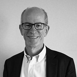 Thierry Grehaigne is COO of Ennov