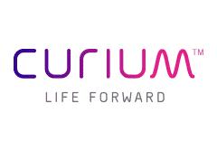 curium logo
