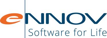 ennov logo